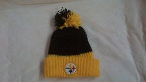 Vintage Pittsburgh Steelers Knit Hat/Touque--$20