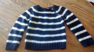 Sweater 3T (girl)