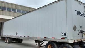 53' highways trailers for sale