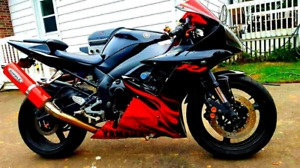 Looking for a sport bike 600cc and up