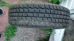 Winter tire 195/65/15