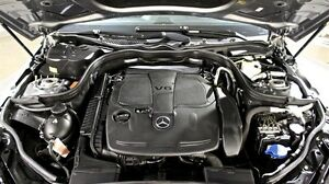 2013 Mercedes-Benz E350 4MATIC Sedan Edmonton Edmonton Area image 19