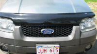 2005 Ford Escape xlt SUV, Crossover V/6 /3L
