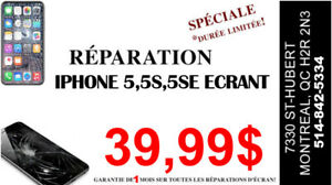 SAMSUNG S6,7,8 REPARATION IPHONE5,6,7,8 IPAD TABLET SUR PLACE