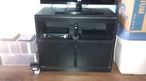 Entertainment/Media Cabinet