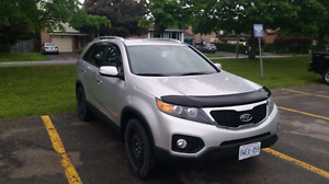 2012 Kia Sorento LX - NEW PRICE