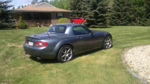 MX5 Special Edition PRHT Roadster 2011