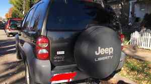 2006 Jeep Liberty 4x4 ETEST & SAFETY Windsor Region Ontario image 2