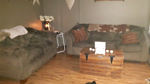 WANTED to rent a home in or around Lindsay