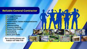 Call for fast quote