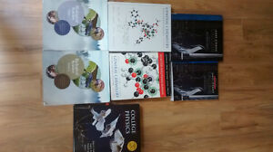 1st Year Science Textbooks