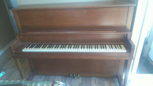 piano needs to go asap