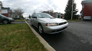 Subaru Legacy 95