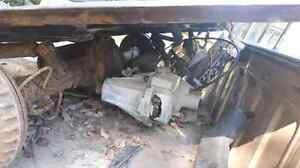 86 FORD RANGER TURBO DIESEL PARTS Prince George British Columbia image 4