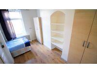 Great Sized Single Room, Dagenham, £435pm , Free Wifi