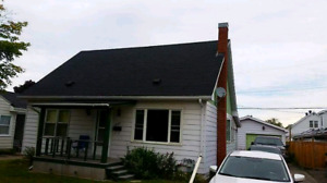 4 BEDROOM W/ GARAGE RENFREW HOME WITH INVESTMENT OPPORTUNITY