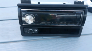 Truck stereo system