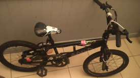 Kids BMX 20 inches tyres.good for 7-10year old