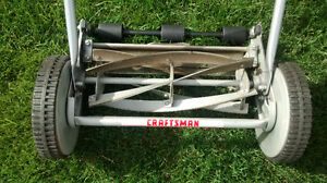 Craftsman Push LawnMower