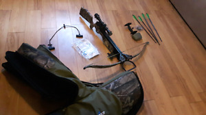 Excalibur Axiom crossbow for sale