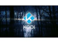 Kodi Install/Update/Repair For All Devices Except Apple