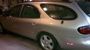 1999 Ford Taurus Wagon - Selling As-Is