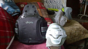 Back and neck Brace for sale