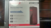 BUFFALO AirStation AC1200 AC866 + N300 Dual Band Wireless Router