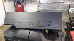 Sub woofer for Car Stereo