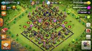 Clash of Clans TH10 (Heros: 40/40) Maxed October Update London Ontario image 2