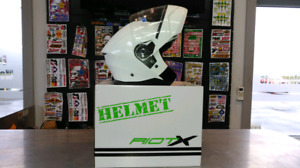 NEW RIOTX MODULAR HELMETS!!! ON SALE NOW!!!