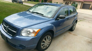 2007 Dodge Caliber (SAFETIED)