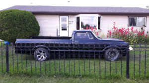 1969 Chev c-10  Awsome for  $18,000
