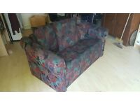 Sofa Bed £10 - Can deliver