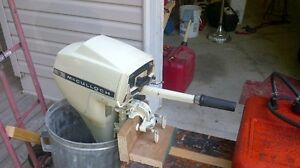 9 hp outboard motor