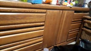 Large Dresser