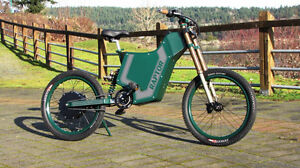 Long Distance Electric Bike (E-Bike)- $75 Bi-Weekly
