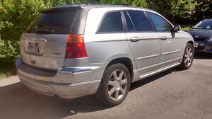 2005 Chrysler Pacifica SUV
