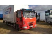 Iveco/ Seddon Eurocargo 75 E 16 7.5T LIMITED EDITION