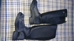 Mountain horse rimfrost rider tall boots