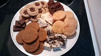 Home-Made Baked Goods