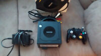 NINTENDO GAMECUBE! GREAT CONDITION!!