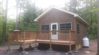 Bunkie's,  Shed's and Deck's and much more! !