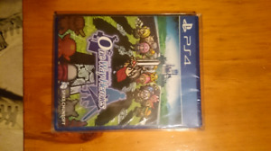 One Way Heroics PS4 Limited Run Games Sealed