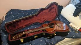 Guild M120 Electro-acoustic w/ original case