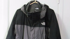 north face hyven