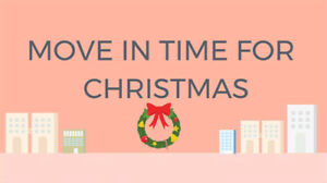 Would you like to move in to a New Home by Christmas?