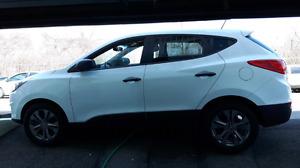 Hyundai tucson 2015 Gl...