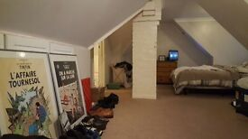 Room to rent furnished or part/furnished with en suite and adjoining living space