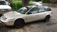 1998 Saturn Other Other